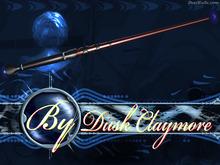 Dusk Designs: Ravenclaw Elite  Wand