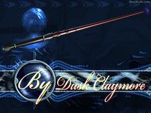 Dusk Designs: Slytherin Elite Wand