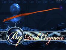Dusk Designs: Cherry Wand