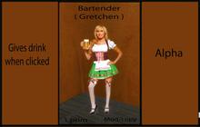 bartender gretchen