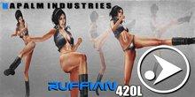 Napalm Industries Ruffian