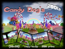 CANDY DOG'S