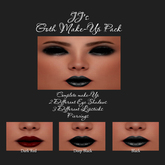 Goth Make-Up Pack
