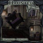 Enchanted Armchair