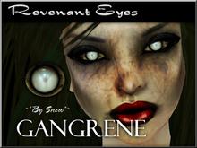 ~*By Snow*~ Revenant Eyes (Gangrene) w/MESH