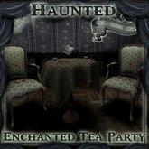 Enchanted Tea Party 1