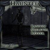 The Maid Skeleton