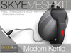 PROMO Skye MESH Kit - Full Perms Modern Kettle 3 prim