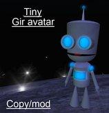 .:Con:.Tiny Gir