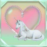Heart Unicorn