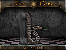 .:[RatzCatz]:. Mecha Tail