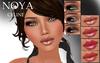 **NOYA** 50% OFF = CELINE 4 Shapes, 3 Skins, 15 Make-ups - Next Generation Skins