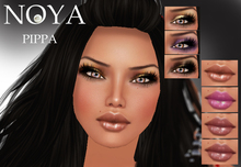 **NOYA** [PROMO] PIPPA -4 Shapes, 3 Skins, 15 Make Ups - Next Generation Skins