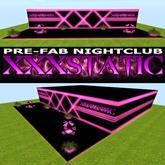 {PN} XXXStatic Pre-Fab Nightclub {Rez-Faux}
