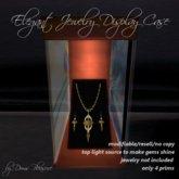 Elegant * Jewelry ** Display