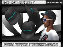 Base Cap Builders Kit