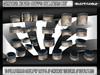 13x Sculpt Maps // Grunge Jeans Cuffs Builders Kit
