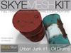 Skye mesh urban junk 1 3