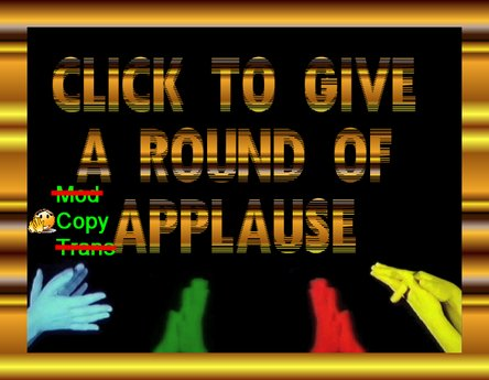 Applause Generator (Copy Only)