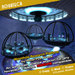 TARDIS Platform, Wormhole Research Facility