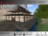 Japanese Dojo * High Quality Japanese House * Large Martial Arts Training Hall or spacious Oriental Unfurnished Home JA1