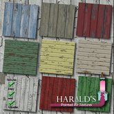 (PAT Wood Textures - Distressed Planks)