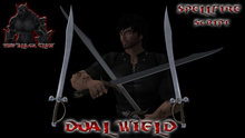 >]BCSF[< Dual Weapon Script (Single Set)