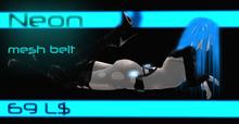 NEON-Belt