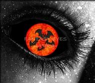 BATS IN YOUR EYES (B)! HALLOWEEN FANTASY EYES