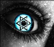 STAR OF DAVID EYES. fantasy eyes,avatar eyes - BE ONE OF A KIND.