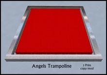 ANGELS TRAMPOLINE