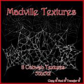 Madville Textures - Cobwebs