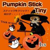 Halloween Stick for Tiny