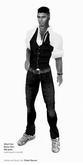 Sartoria Black&White Styling 4