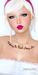 Chelle tattoo songstress telaviv