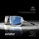[Gos] - Custom Eyeware v3.2 - AVIATOR