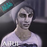 AITUI TATTOO - Anatomical Display  [Unisex]