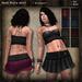 DN MESH - Skirt :. 10-Pack