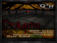 ~O2H :: [ DRAGON ] :: Sky Arena.