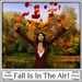 Magnifique - Fall Is In The Air (Single Pose)