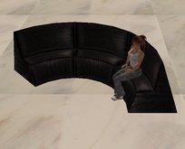 Ring Sofa
