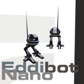 Eddibot Nano