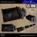 LOW PRIM - Medieval coal box [G&S]