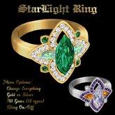 Ashira's StarLight Ring