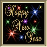 Poofer Hap New Year Art (hny) Boite