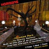 HORIZONS Scene - Haunted Park