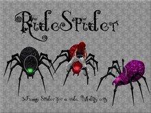 Ridespider