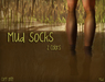 Mad' - Mud socks