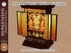 Wasenshi Butsudan - buddhist household shrine