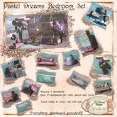 ~La'Licious~ Pastel Dreams Collection {Boxed}